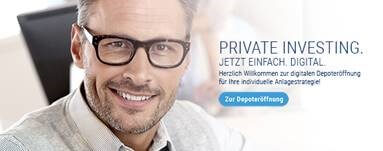 Private Investing Onlineabschluss